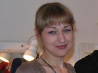 Скляр Александра